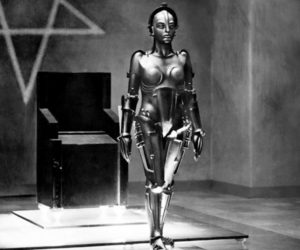 Metropolis Mini-Series in the Works
