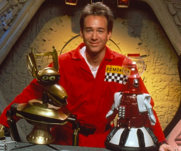 Joel Hodgson Reveals Lost Mystery Science Theater 3000 Episodes