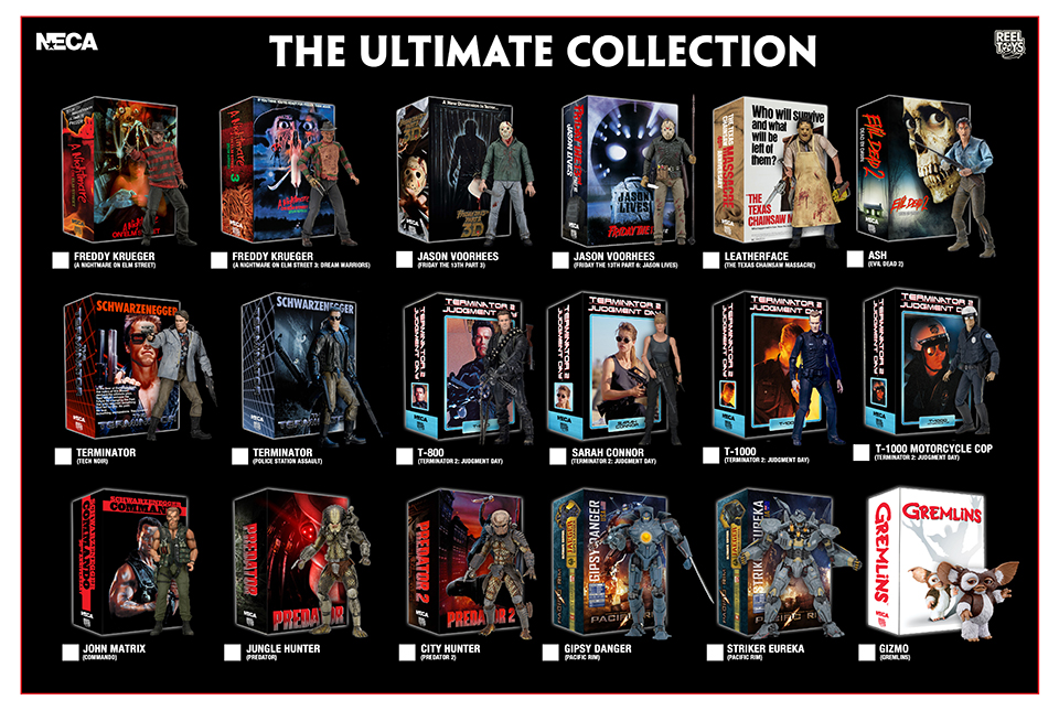 NECA 2016 12 Days of Downloads