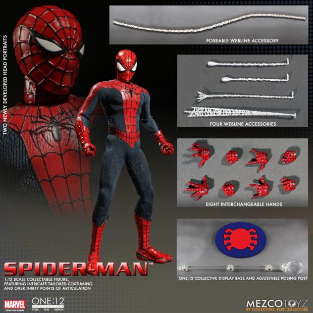 one_12_collective_spider-man_action_figure_mezco_toyz_2