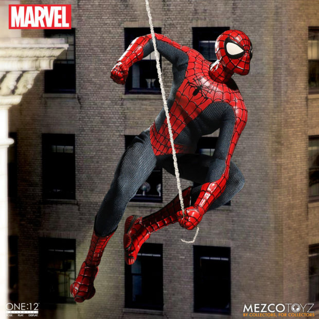 one_12_collective_spider-man_action_figure_mezco_toyz_3