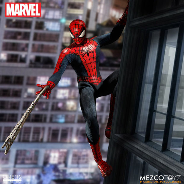 one_12_collective_spider-man_action_figure_mezco_toyz_4