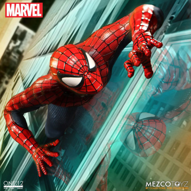 one_12_collective_spider-man_action_figure_mezco_toyz_5