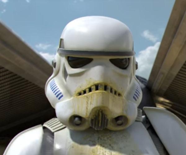 Star Wars: Rogue Wha?