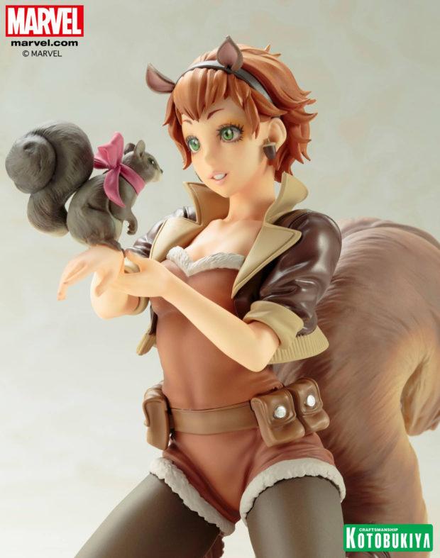 squirrel_girl_bishoujo_statue_kotobukiya_9