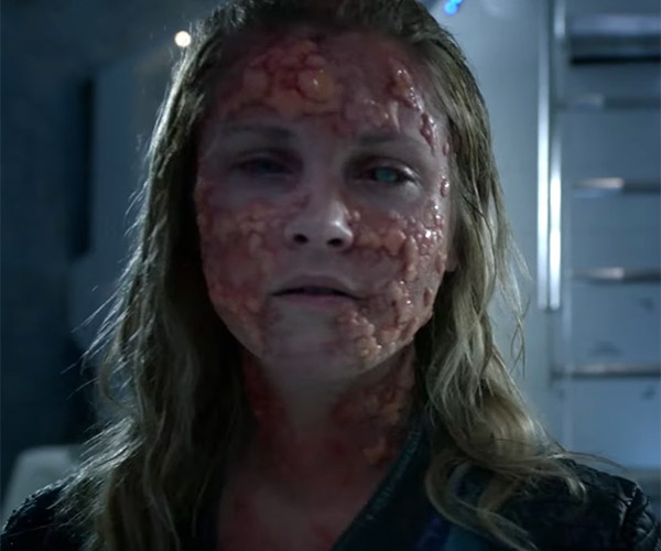 The 100 Season 4 Gets Its First Trailer