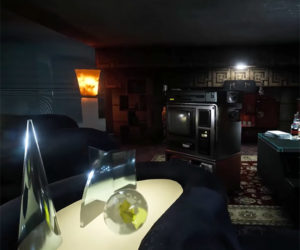 Blade Runner 9732 Recreates Deckard's Home in VR