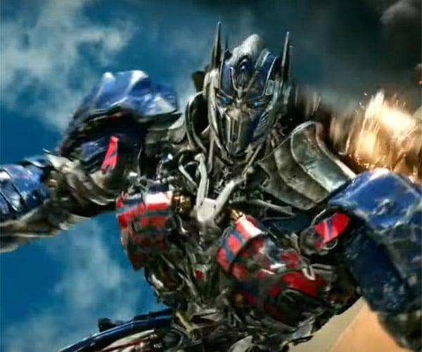 Eclectic Method Transformers Remix