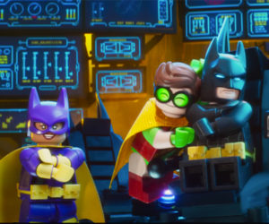 The LEGO Batman Movie: Behind-the-Bricks