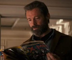 New Logan Trailer Gives Us Plenty of X-23