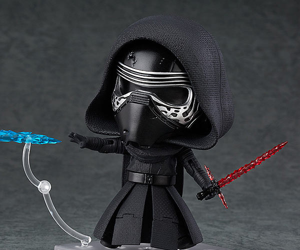 Nendoroid Star Wars Force Awakens Kylo Ren
