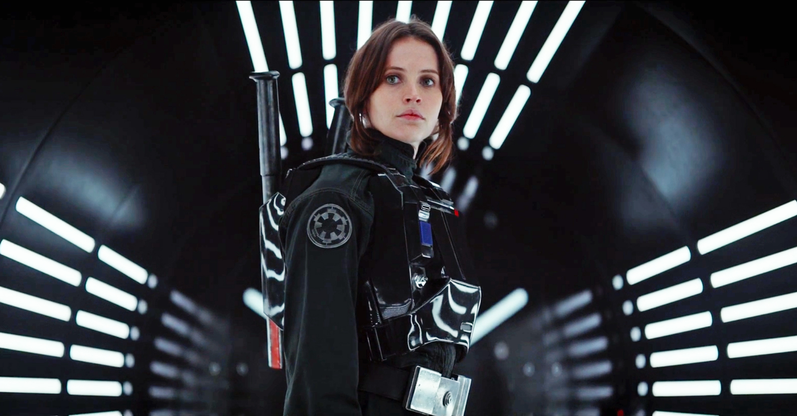 Rogue One Passes $1 Billion at the Box Office