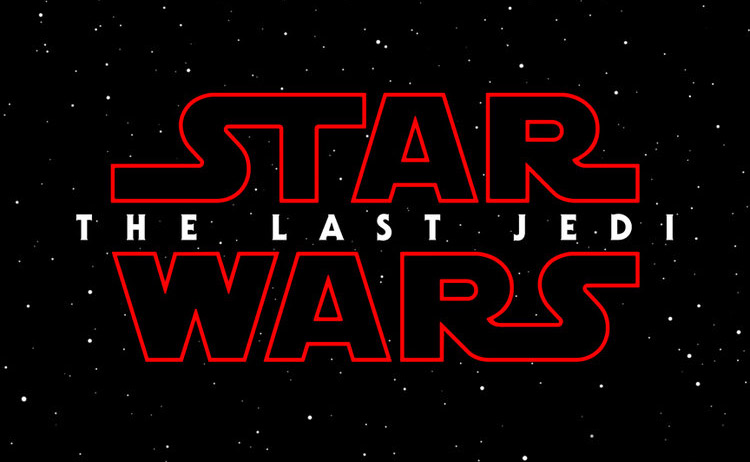 Star Wars Episode VIII Title: The Last Jedi