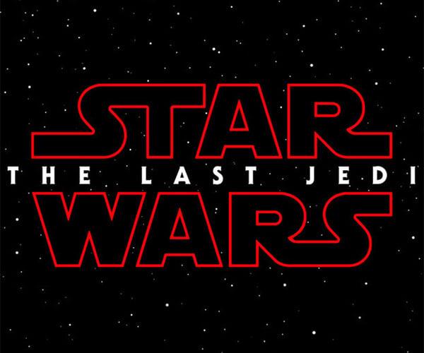 Star Wars Episode VIII Title: The Last Jedi