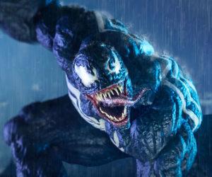 Sideshow Venom Premium Format Figure