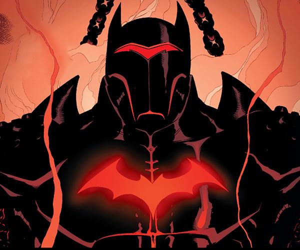 10 Awesome Batman Armors