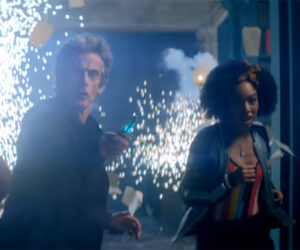 New Doctor Who Teaser Gives Us More Bill