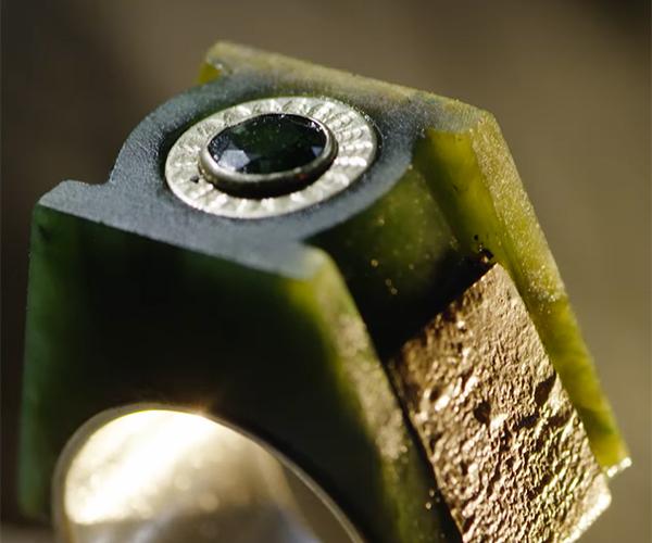 Man at Arms: Reforged Makes Green Lantern's Power Ring