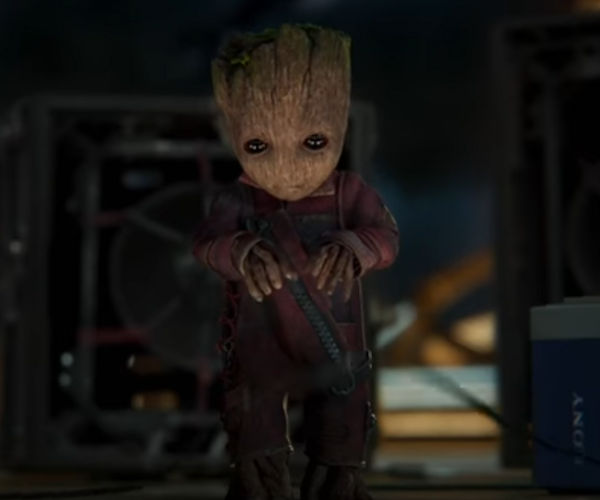 Guardians of the Galaxy Vol. 2 TV Spot Brings the Bowie