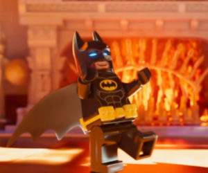 The LEGO Batman Movie: Gotham Cribs