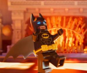 The LEGO Batman Movie: Gotham Cribs