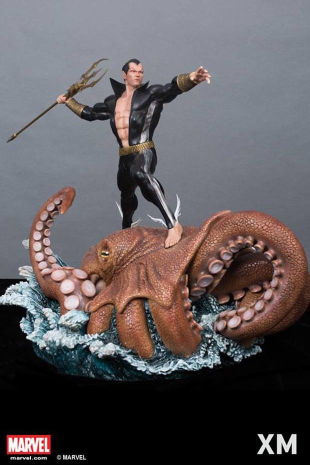 XM Studios Namor 1/4 Scale Statue