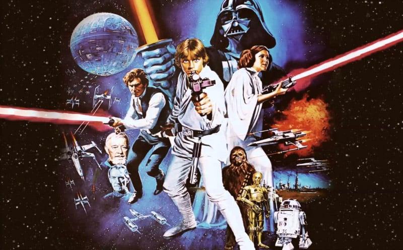 Original, Unaltered Star Wars Trilogy May Be Returning Soon