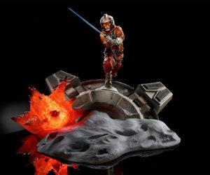 Hasbro Star Wars Black Series Centerpiece Sneak Peek