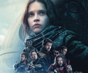 Rogue One Blu-ray Release Date Surfaces