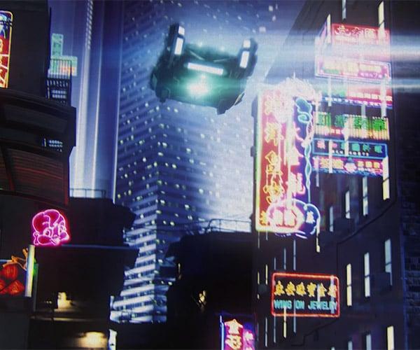 Tears in the Rain: A Brilliant Blade Runner Fan Film