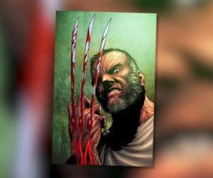 Alternate Versions of Wolverine