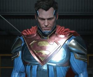 Injustice 2 Shattered Alliances Trailer