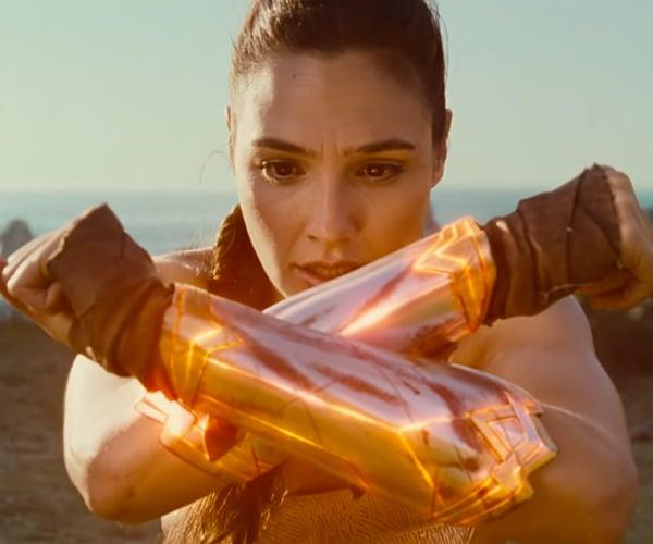 Diana Grows up in Wonder Woman's Origin Trailer