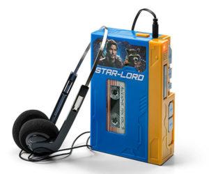 Star-Lord's Walkman (Sorta)
