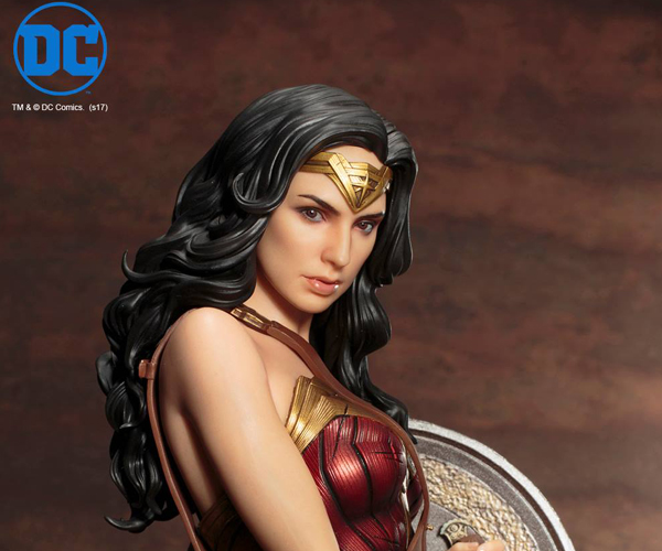 Kotobukiya Wonder Woman Movie ARTFX Statue
