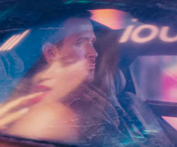 Blade Runner 2049 Trailer Shows Off Cast and Hints of Story