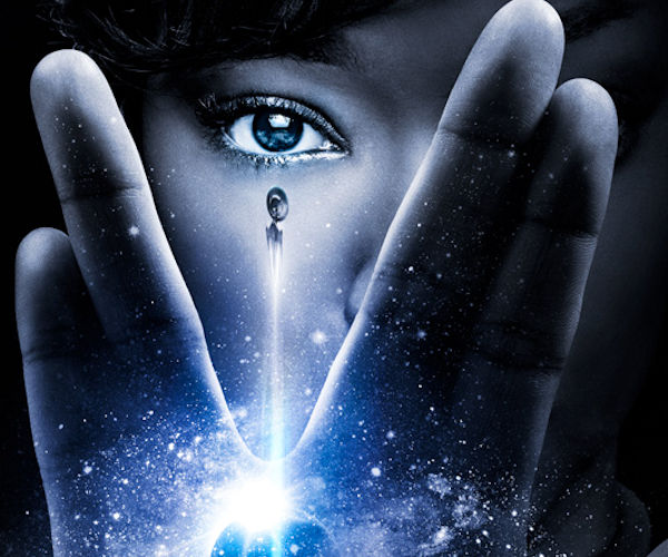 Star Trek: Discovery Gets First Trailer