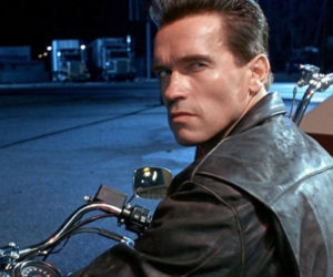 Schwarzenegger and Cameron on Board for Next Terminator Movie