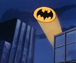 LA to Shine the Bat-Signal in Honor of Adam West