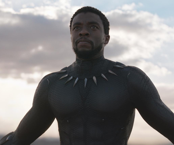Wakanda is Exposed in the First Black Panther Teaser