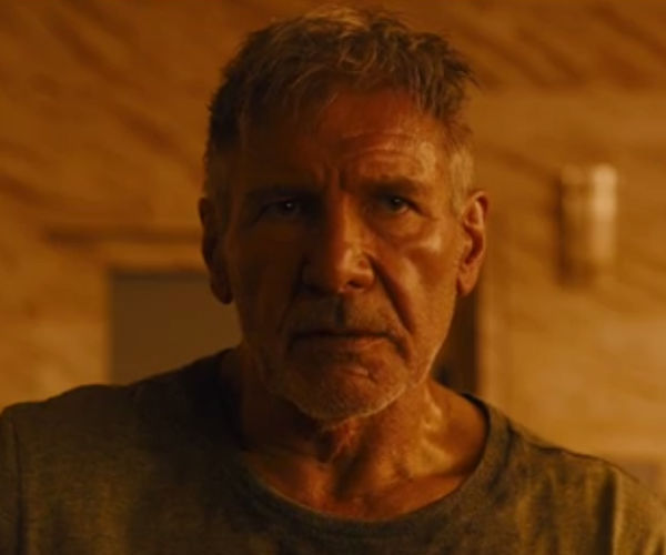 New Blade Runner 2049 Footage: Time to Live