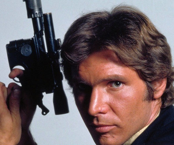 Ron Howard to Take over Han Solo Movie