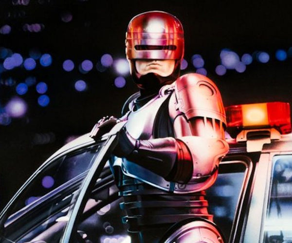 RoboCop Heads Back to Theaters for 30th Anniversary