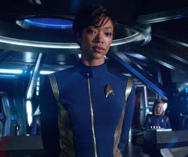 Star Trek: Discovery's Main Character Is Related to Spock