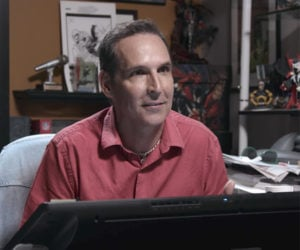 Todd McFarlane Looks Back On His Amazing Career