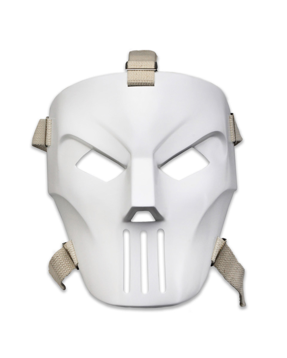 NECA TMNT 1990 Casey Jones 1:1 Scale Replica Prop Mask