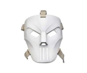 NECA TMNT 1990 Casey Jones 1:1 Scale Replica Prop Mask