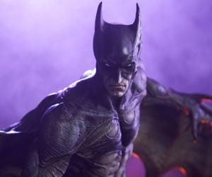 Sideshow Gotham City Nightmare Batman Statue
